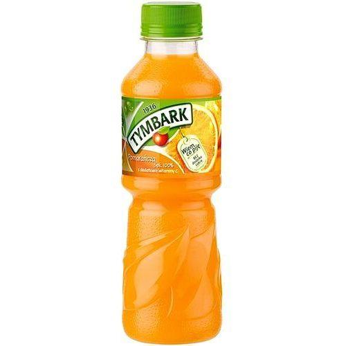 Sok pomarańczowy 300ml pet marki Tymbark