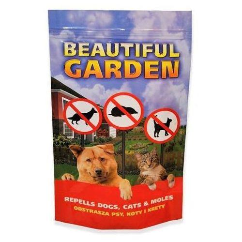 DERMAPHARM Beautiful Garden preparat odstraszający zwierzęta przed niszczeniem ogrodu 700 ml