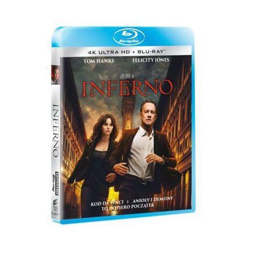 Inferno 4K (2BD), kup u jednego z partnerów