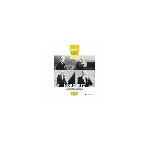 Complete recordings on deutsche grammophon marki Universal music / deutsche grammophon