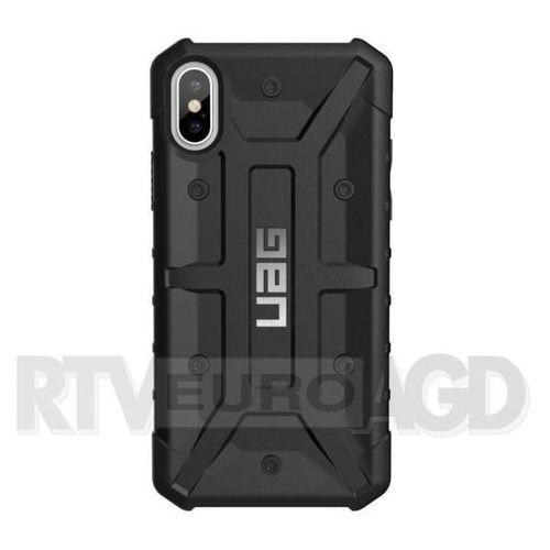 UAG Pathfinder Case iPhone X (czarny)