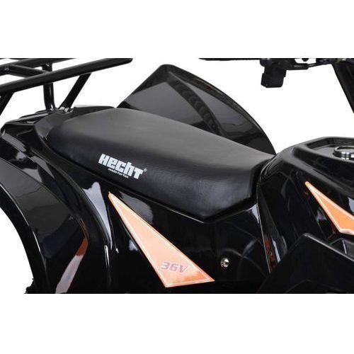 Hecht czechy Hecht 54751 quad akumulatorowy samochód terenowy auto jeździk pojazd zabawka dla dzieci - ewimax oficjalny dystrybutor - autoryzowany dealer hecht