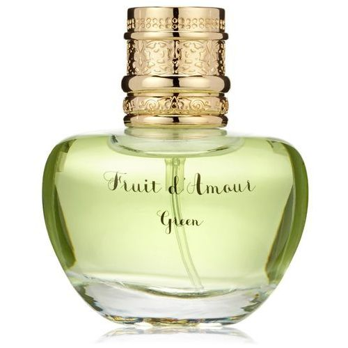 Emanuel Ungaro Fruit D'Amour Green Woman 50ml EdT