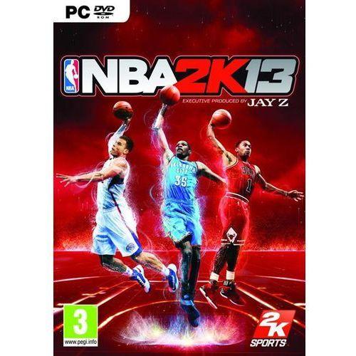 OKAZJA - NBA 2K13 (PC)