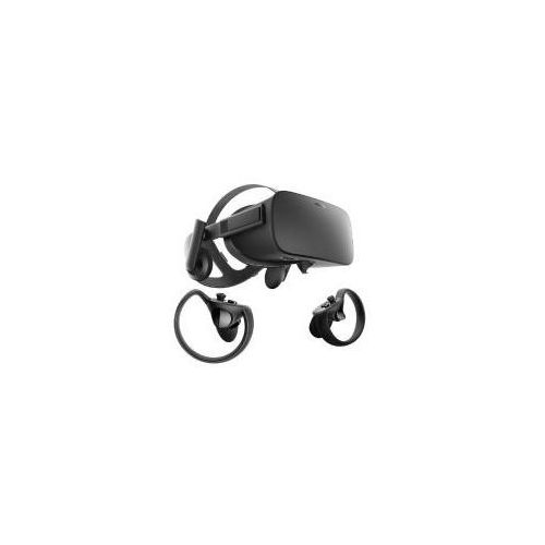 Oculus Rift + Touch VR Motion Controller - produkt w magazynie - szybka wysyłka!