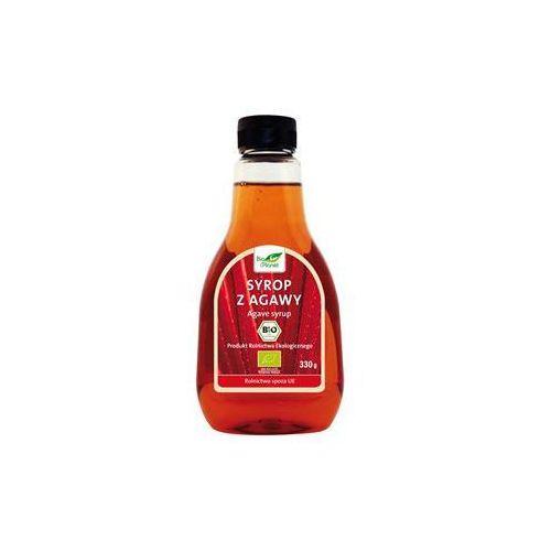 Syrop z agawy BIO 330g (239ml) (napój)