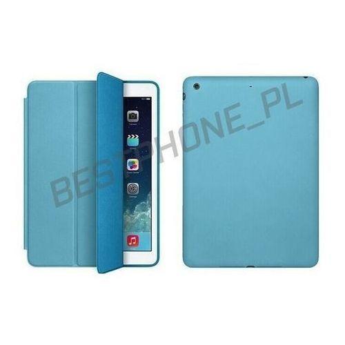 SMART CASE iPad AIR 2 błękitny - błękitny, kolor SMART