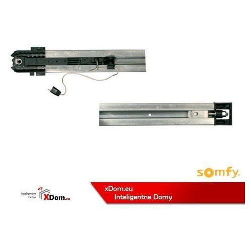 9013813 szyna dexxo 3,5 m z łańcuchem wzmocniona, jednoczęściowa marki Somfy