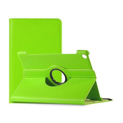 Etui obrotowe 360 Huawei MediaPad M5 10.8/ M5 pro Zielone - Zielony