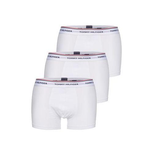 Tommy Hilfiger Underwear Bokserki 'Trunk' biały, kolor biały
