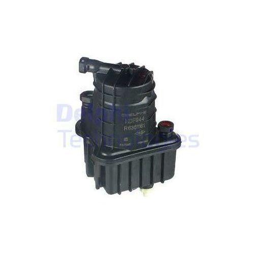 Delphi Filtr paliwa  hdf944 renault clio iii 1.5dci 05-,modus 1.5dci 04-,nissan note (5050100217230)