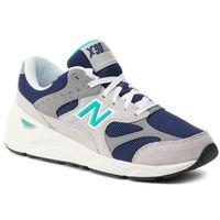 New balance Sneakersy - msx90tti granatowy kolorowy