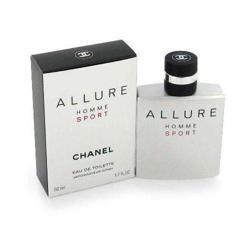 Chanel Allure Homme Sport EDT 100 ml Tester
