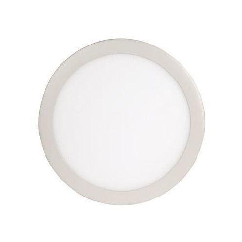 Horoz electric Oprawa led downlight wpuszczana 6w white 2700k hl563l (5901477328107)