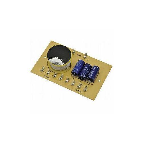 Qtx 2-drożny crossover / zwrotnica 6db, 8 ohm, 100w, 2/2.5/4khz