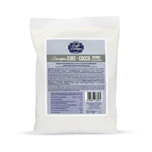 Diemme Czekolada Kokosowa 0,5 kg