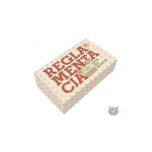 OKAZJA - Reglamentacja Gra na kartki