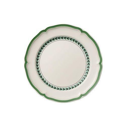 - french garden green line talerz obiadowy marki Villeroy & boch