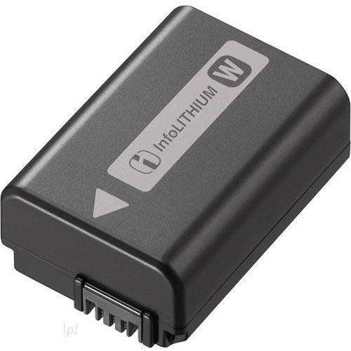 Powersmart Akumulator bateria np-fw50 do sony nex-3 nex-5 nex3 nex5