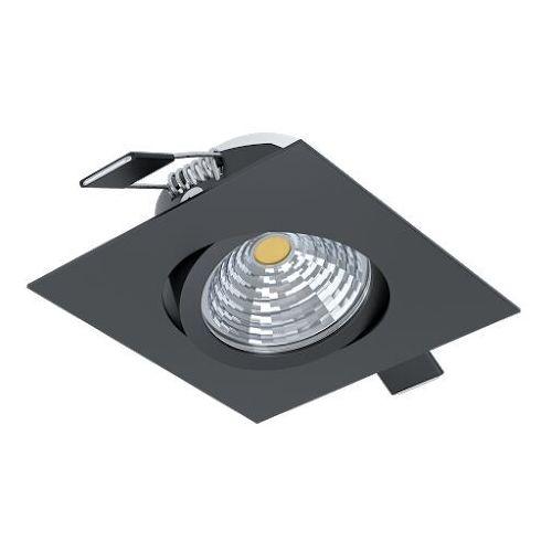 Eglo saliceto 98611 lampa wpuszczana led 6w-cb