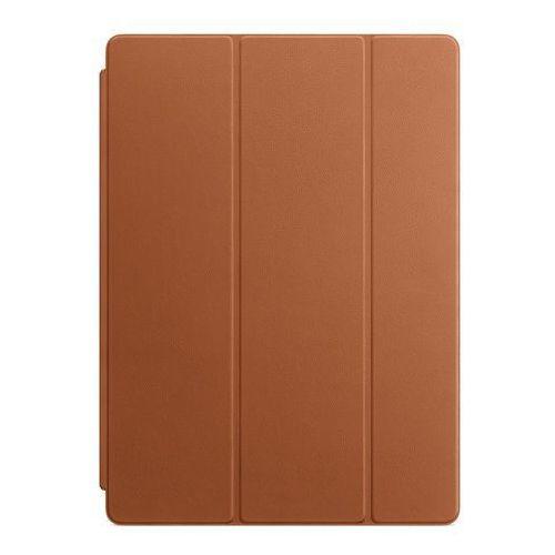 Skórzana nakładka APPLE Smart Cover iPad Pro Naturalny brąz MPV12ZM/A (0190198376046)