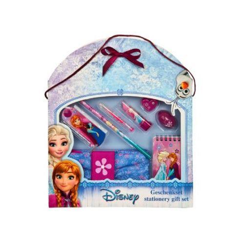 UNDERCOVER Akcesoria upominkowe 8 elementów - Disney Kraina Lodu (4043946257882)