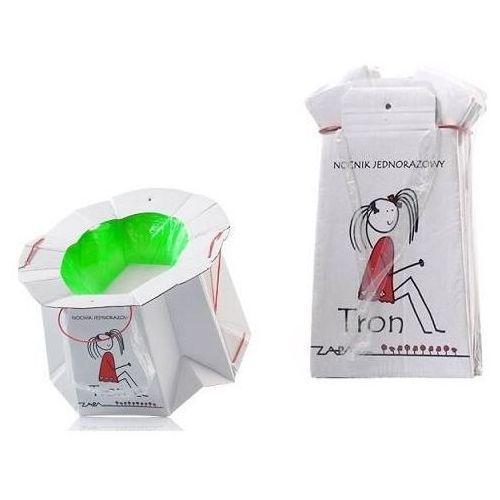 TRON Tron, jednorazowy, biodegradowalny nocnik dla Dzieci, kup u jednego z partnerów