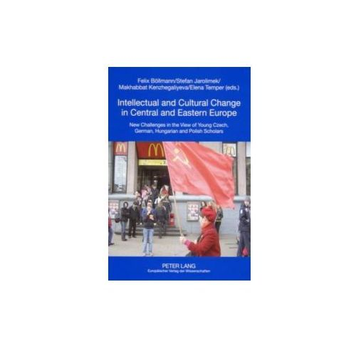 New Challenges in the View of Young Czech, German, Hungarian and Polish Scholars (9783631560198)