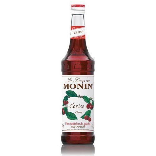 Syrop WIŚNIA Cherry Monin 700ml - sprawdź w wybranym sklepie