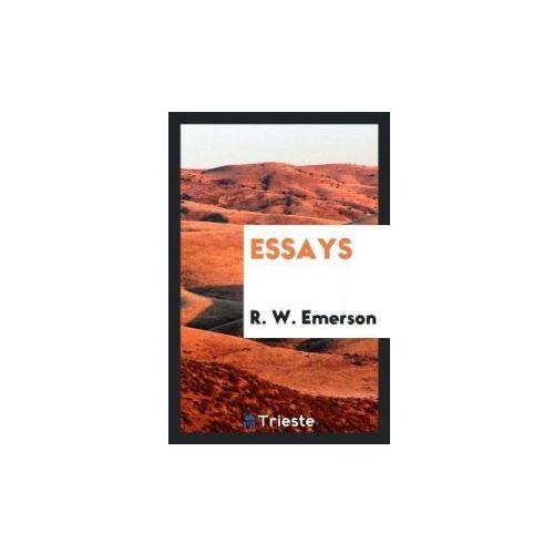 R. W. Emerson - Essays (9780649310524)