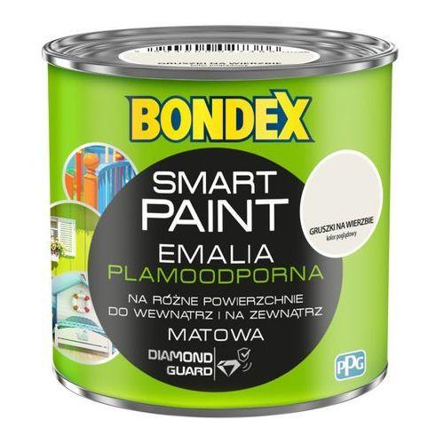 Emalia akrylowa Bondex Smart Paint gruszki na wierzbie 0 2 l