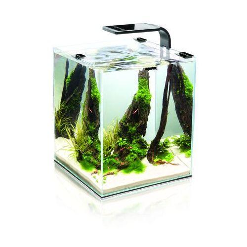 Aquael shrimp set smart 10 black led- rób zakupy i zbieraj punkty payback - darmowa wysyłka od 99 zł