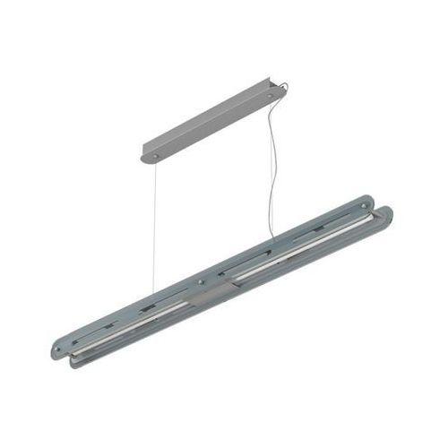 Lampa wisząca sienna a2ws 2x55w g11, t029a2ws+ marki Cleoni