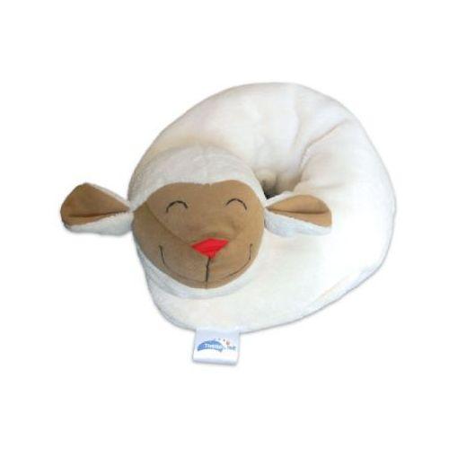 zagłówek duży owieczka marki Theraline