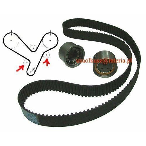 Cnd Rozrząd kpl pasek rolka napinacz chrysler sebring 2,5 3,0 v6