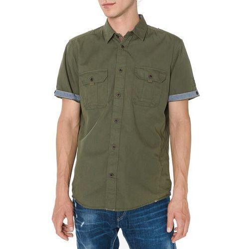 Tom tailor koszula zielony m