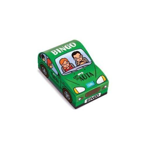 Albi Gry do auta bingo (8590228034168)