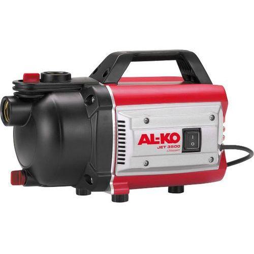 Pompa powierzchniowa AL-KO Jet 3500 Classic 112839