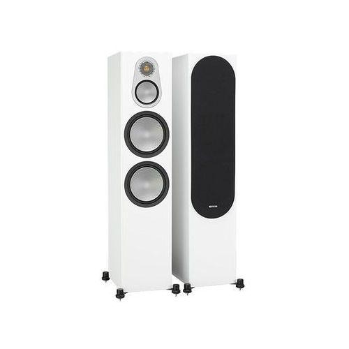 Monitor Audio Silver 6G 500 - Biały - Biały