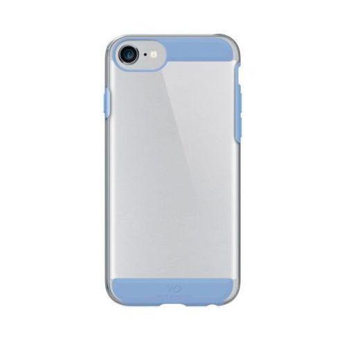 White diamonds Etui Clear do iPhone 7, błękitne (001800140000) Darmowy odbiór w 20 miastach! (4260460951298)