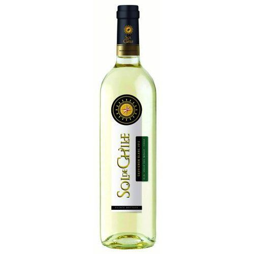 Sol De Chile Varietal Sauvignon Blanc, kup u jednego z partnerów