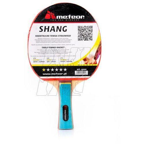 Meteor Rakietka do tenisa stołowego  shang 15000, kategoria: tenis stołowy