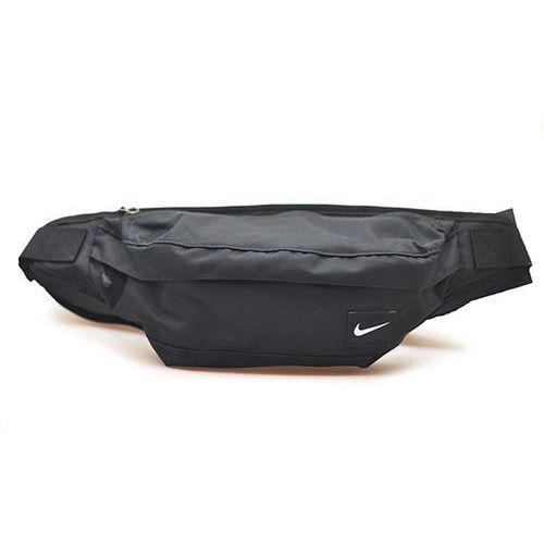 Saszetka ''nerka'' czarna marki Nike