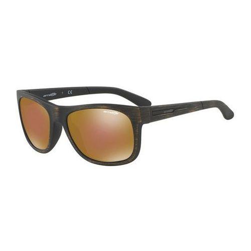 Arnette Okulary słoneczne an4206 fire drill lite 23497d