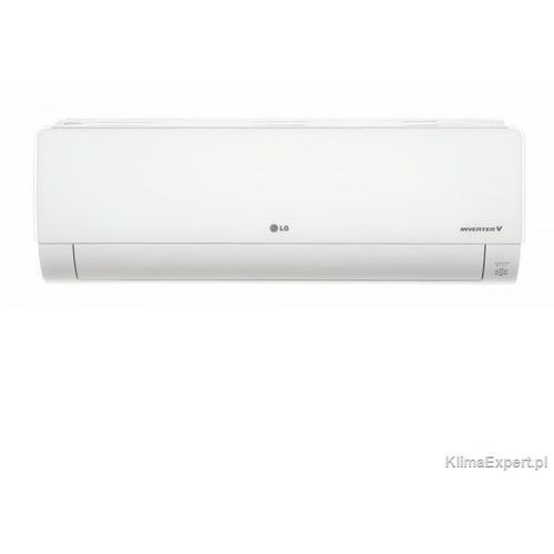 LG DELUXE Inverter D24RN, towar z kategorii: Klimatyzatory