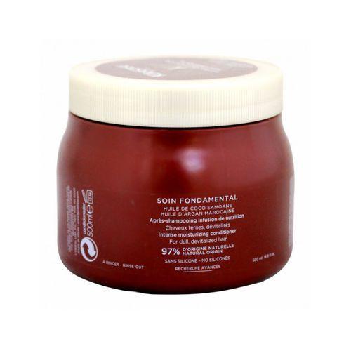 Kerastase Aura Botanica Soin   Odżywka do włosów normalnych i lekko uwrażliwionych - 500ml