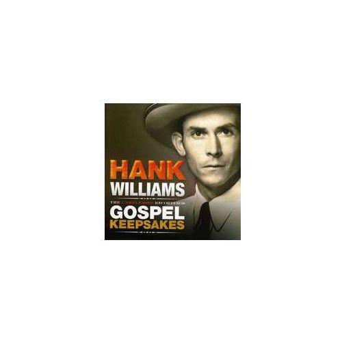 Unreleased recordings - gospel k marki Warner music / ada global
