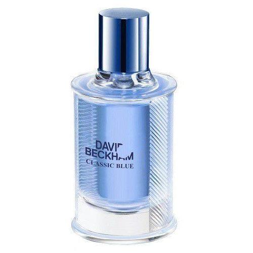 David Beckham Classic Blue Men 90ml EdT. Tanie oferty ze sklepów i opinie.