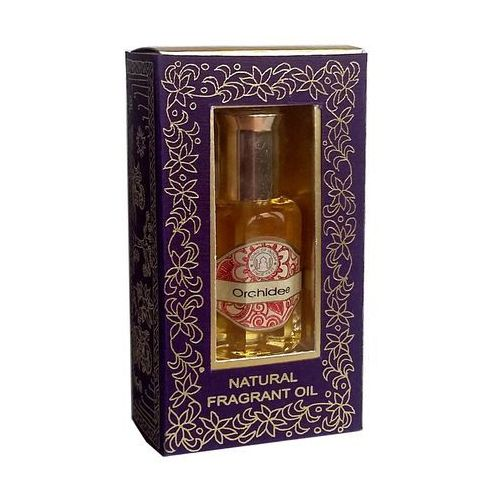 Song of India - indyjskie perfumy w olejku Orchidee, SOI-026