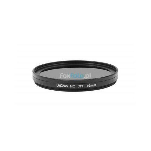 Laowa filtr polaryzacyjny kołowy - 49 mm
